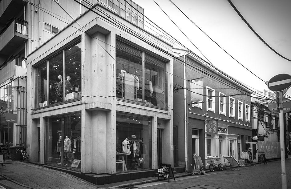 RUKA横浜元町店