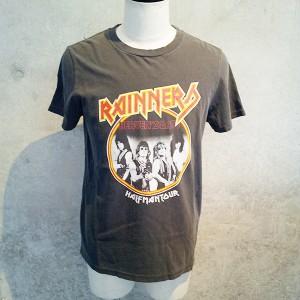 HALFMAN RAINNERS Tシャツ サイズM