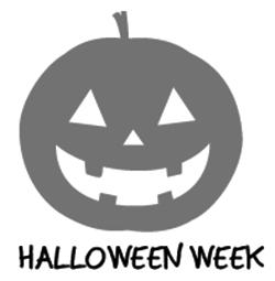 HALLOWEEN WEEK~本日ハロウィンDAY!