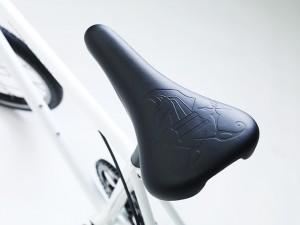PUERTA DEL SOL × 自転車