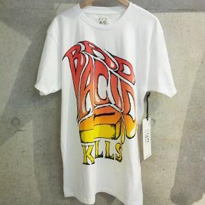 BAD ACID KILLS Tシャツ Sサイズ