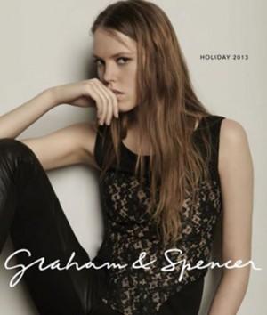 graham & spencer 2013 HOLIDAY