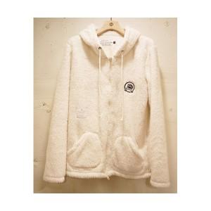 EFFECTEN(エフェクテン)Boa hoodie M/Lサイズ ホワイト