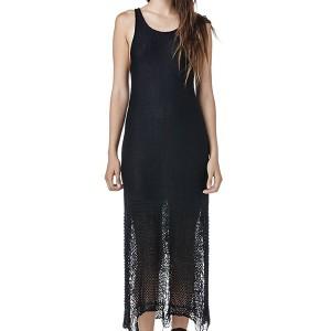 UNIF(ユニフ) LOOSE STRINGSドレス サイズ XS