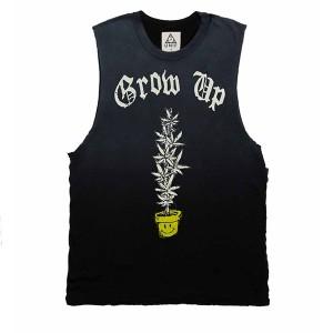 UNIF(ユニフ)  GROW UP  タンク XS