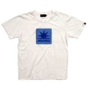 SPRAWLS(スプロールズ)SUNRISE2 Tシャツ ホワイト