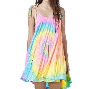 UNIF(ユニフ) PUSHER DRESS