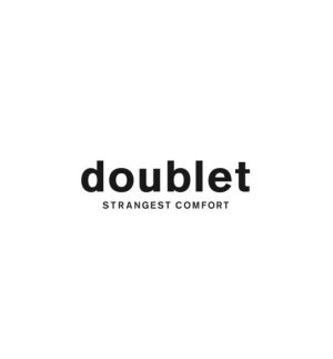 doublet(ダブレット)