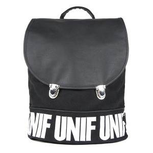 UNIF(ユニフ)  UNIFロゴ BACKPACK バッグ