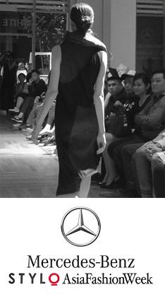 "STeVeN TACH ""Asian Fashion Week Collection"""