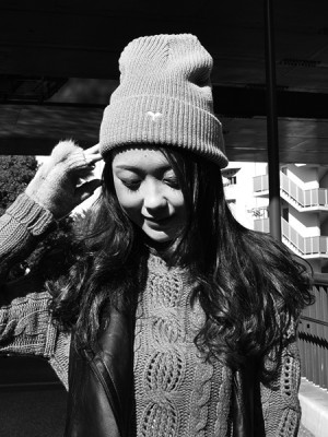 Color Knit Cap! from SPRAWLS!