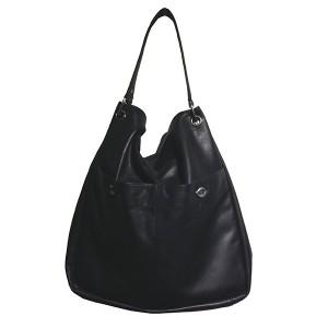 SteVeN Tach(スティーヴンタック) Shoulder Bag BLACK