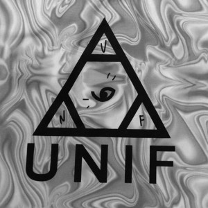UNIF Special Novelty!