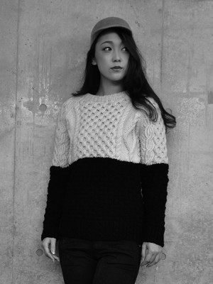 Today's Style ~RUI in Men's Sweater~