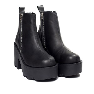 UNIF RIVAL BOOT サイズUS6 US7