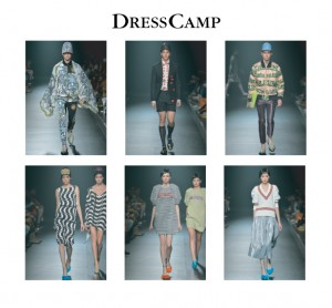 DRESS CAMP(ドレスキャンプ)