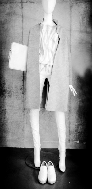 "Today's Style!!! ""MIHARAYASUHIRO CLUTCH BAG"""