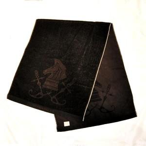 PUERTA DEL SOL   ジャガード織スポーツタオル (40.0cm×110.0cm)