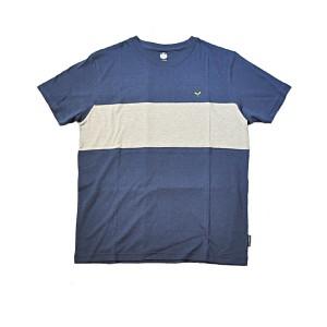 SAPRAWLS(スプロールズ) バイカラーTシャツ(メンズ)