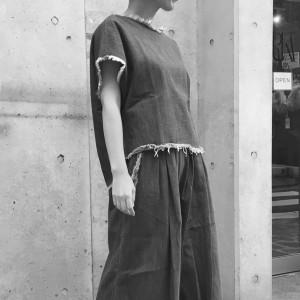 MIHARA YASUHIRO 16S/S Women's Resort Collection