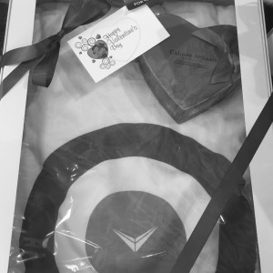 RUKA's Select Valentine Gift