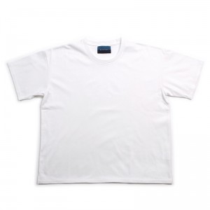 doublet(ダブレット)  Popcorn  T-shirt WHITE