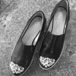RUKA Select Shoes