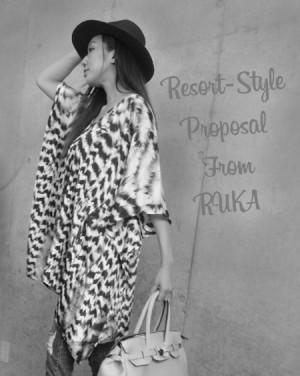 Resort Style Proposal from RUKA