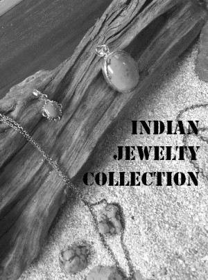 INDIAN JEWELTY COLLECTION