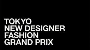 TOKYO NEW DIGINER FASHION GRAND PRIX