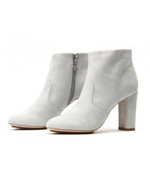 MYneself(MIHARA YASUHIRO) short boots GRY