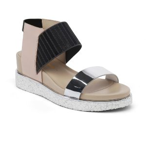 UNITED NUDE (ユナイテッド ヌード) Rico Sandal Nude Mix