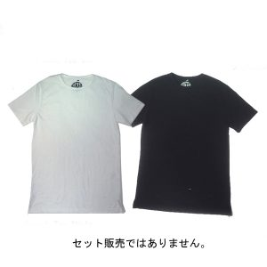 SPRAWLS(スプロールズ)   Slab Crew neck Tee Shirts BLK