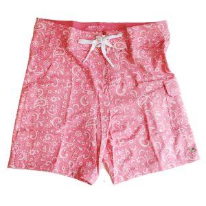 SPRAWLS(スプロールズ) Water Pants  RED