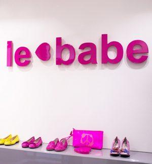 Le Babe (レバーべ)