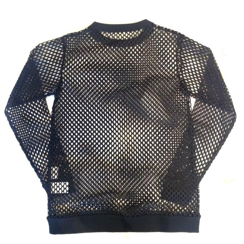 mesh tops