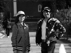 MOTOMACHI LOVERS STREET SNAP