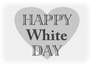 Happy Wite Day