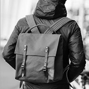 "LEQUIO GRA_CHIC Backpack(リュック) ""SUMMARY"""