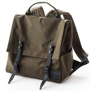 "LEQUIO GRA_CHIC Backpack(リュック) ""SUMMARY"""