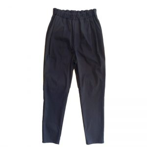 5(FIVE) span chino stretch pants(BLK)