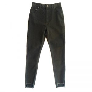 5(FIVE) Drill stretch pants(KHA)