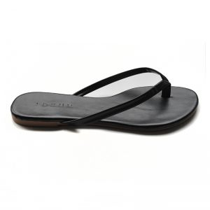 Beach Sandal (BLACK)