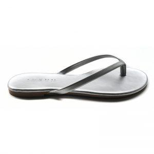 Beach Sandal (Silver)
