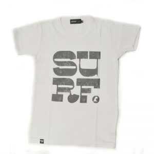 SPRAWLS (スプロールズ) SURF TRY BLEND S/S TEE (WHITE)
