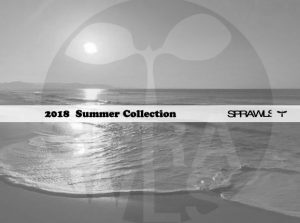 SPRAWLS 2018SUMMER コレクション !!!