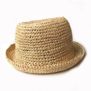 Straw Hat (BEG)