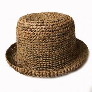 Straw Hat (BRN)