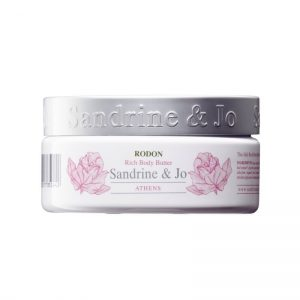 Sandrine&Jo Body Butter RODON