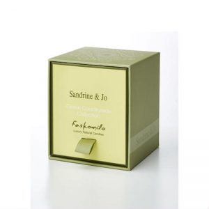 Sandrine&Jo Candles Greek Countryside Collection Faskomilo